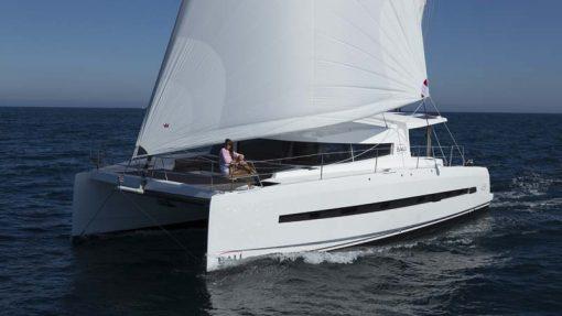 Isabella Yachts Phuket - Hire Bali 4.3_pic1