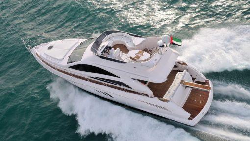 Isabella Yachts - Integrity-55 Pic15