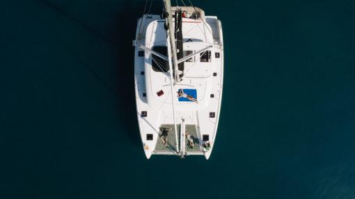 Isabella Yachts - Lagoon 42 MAMI Pic4