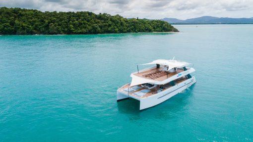 Isabella Yachts - MERMAID yacht pic1